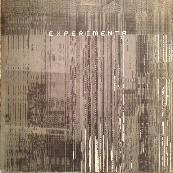 Various Artists – Experimenta (A13)