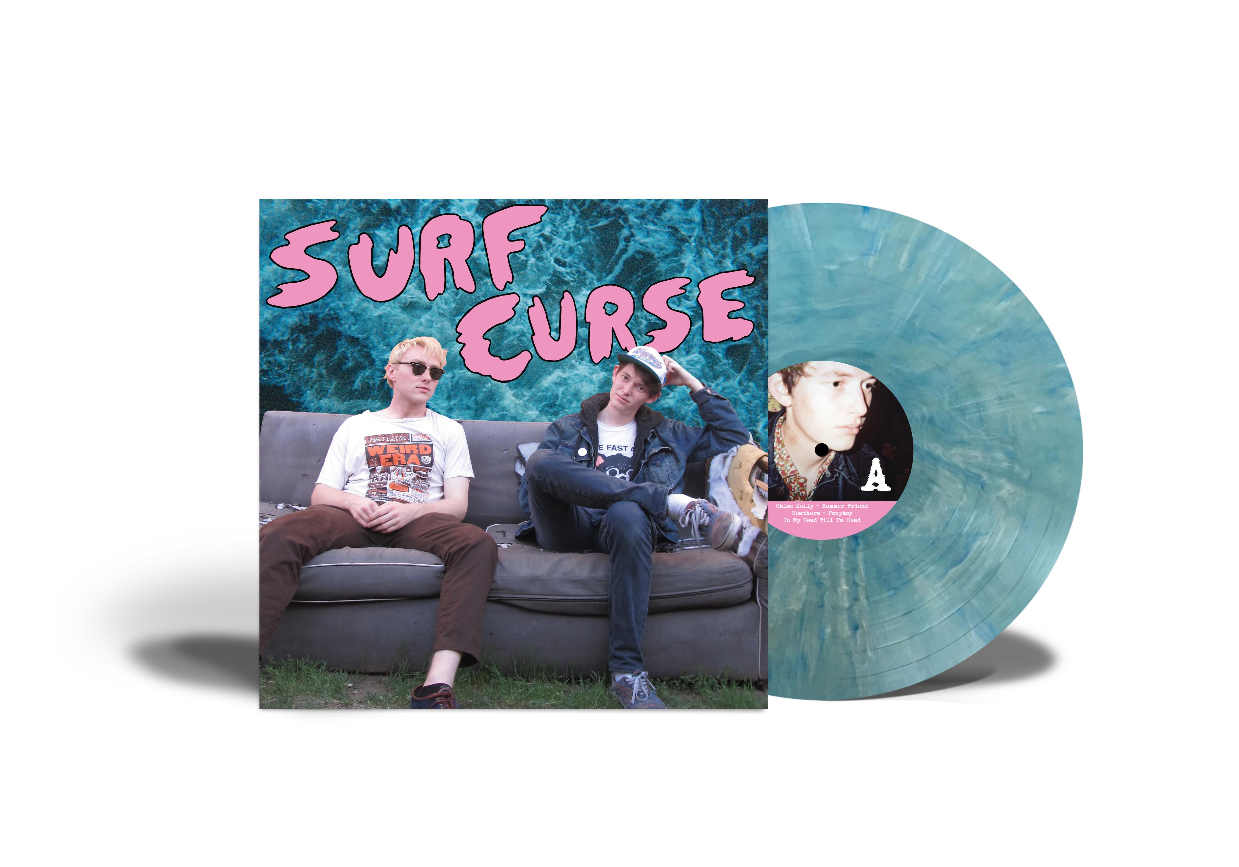 Surf Curse -  Buds (Vinyl Reissue)