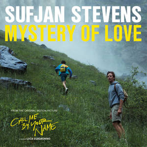 Sufjan Stevens - Mystery Of Love 10