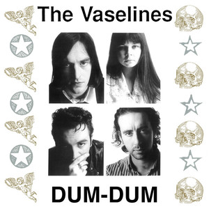 The Vaselines - Dum-Dum LP
