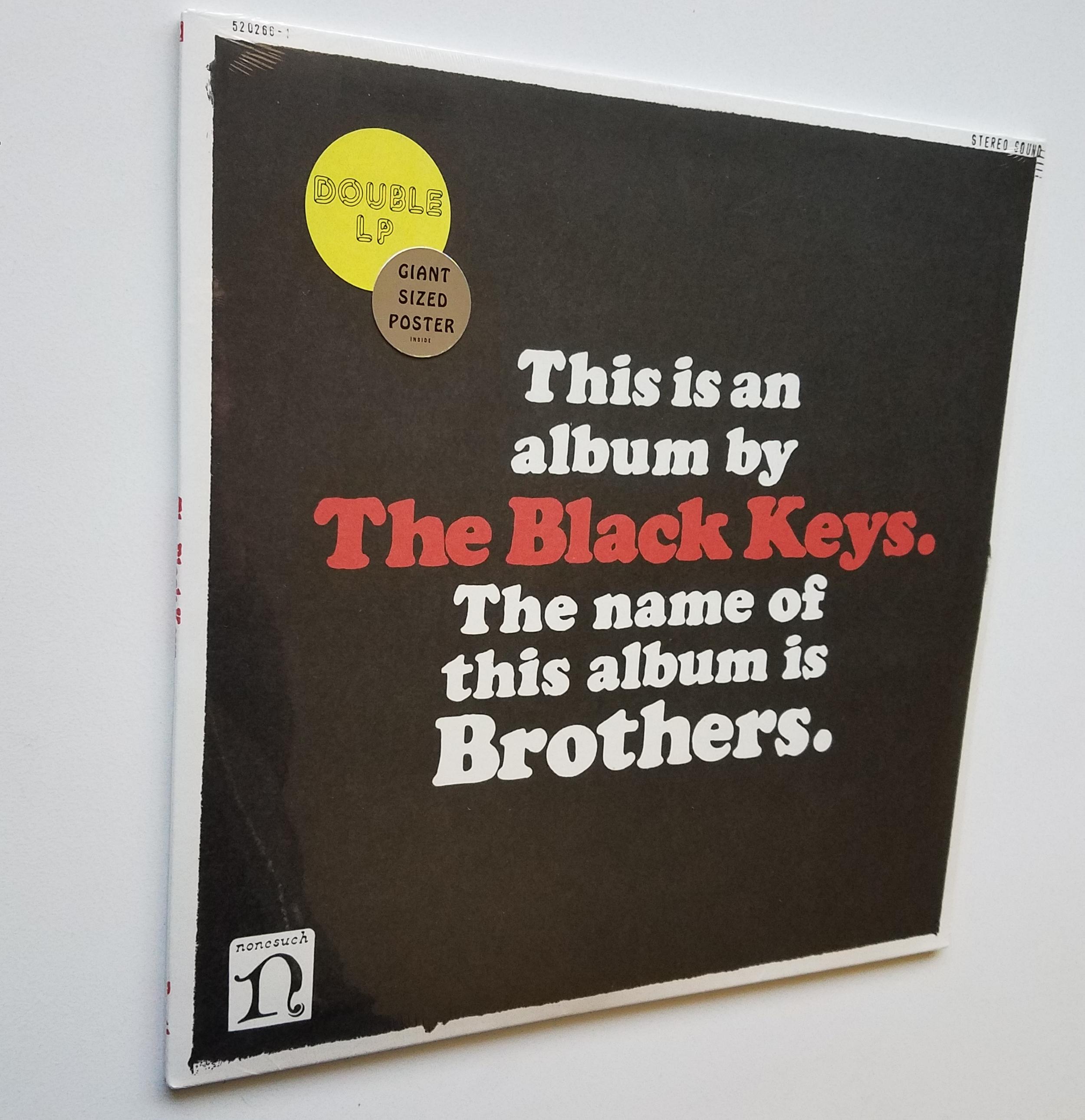 Black Keys, The -