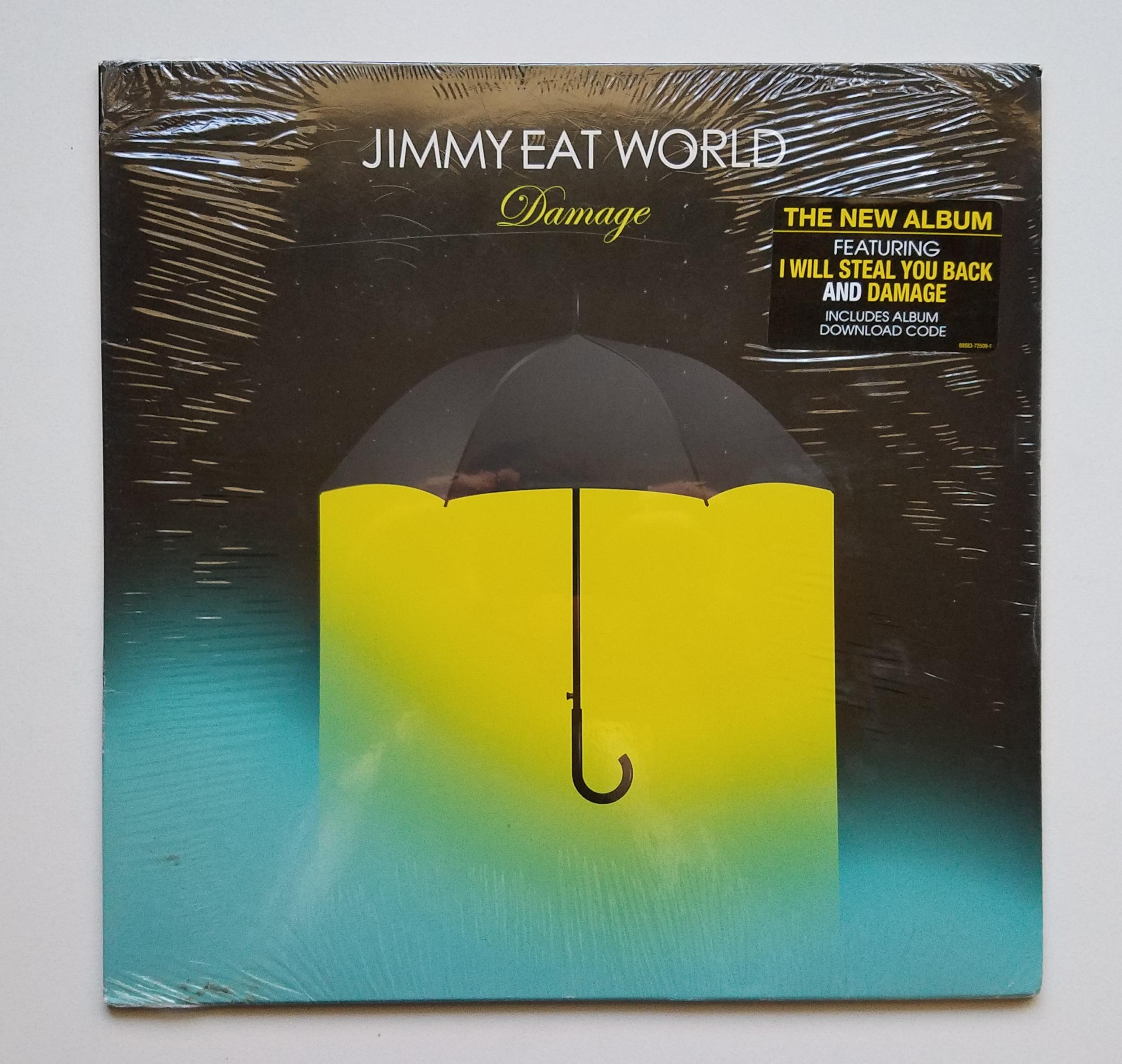 Jimmy Eat World -