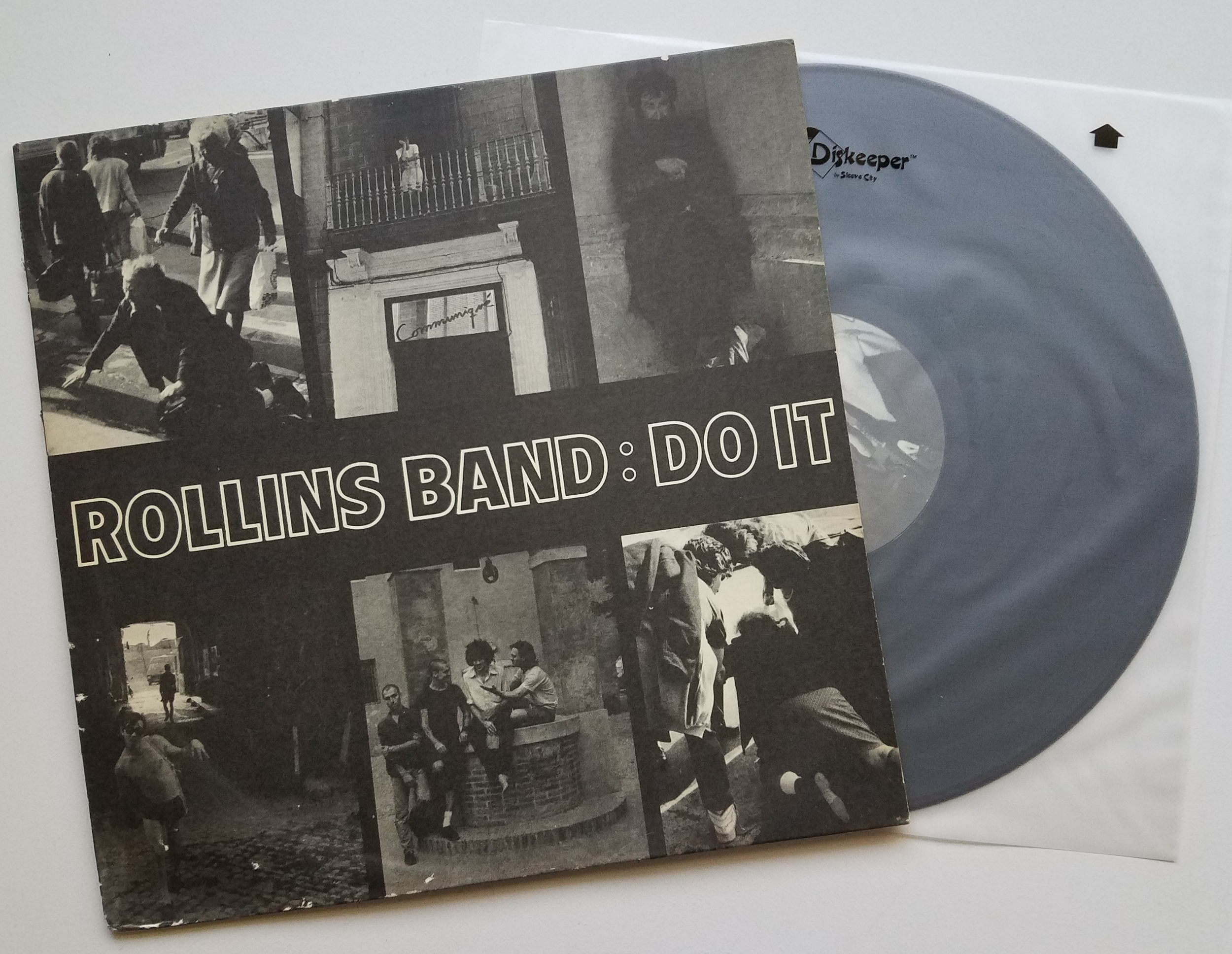 Rollins Band -