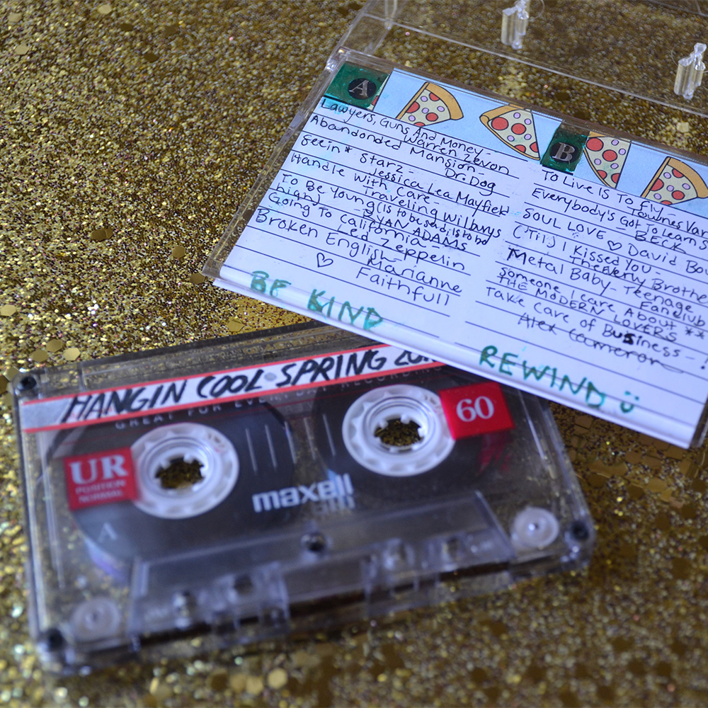 Mikaela Mixtape + Delivery Download