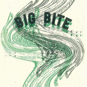 Big Bite - s/t LP