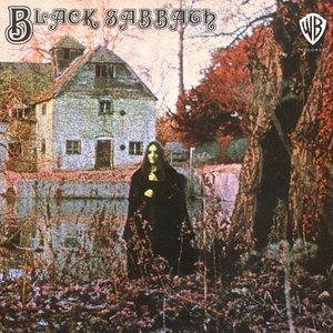 Black Sabbath - S/T