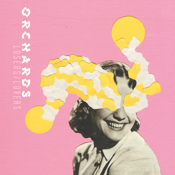 "Orchards – Losers/Lovers EP – 12"" - PREORDER"