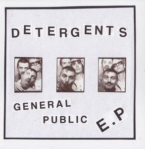 Detergents - General Public EP 7