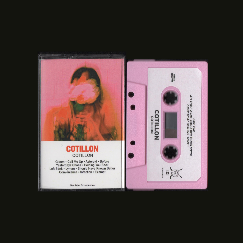 [SOLD] Cotillon - Cotillon (Super Fan 99)