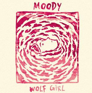 Wolf Girl - Moody 7