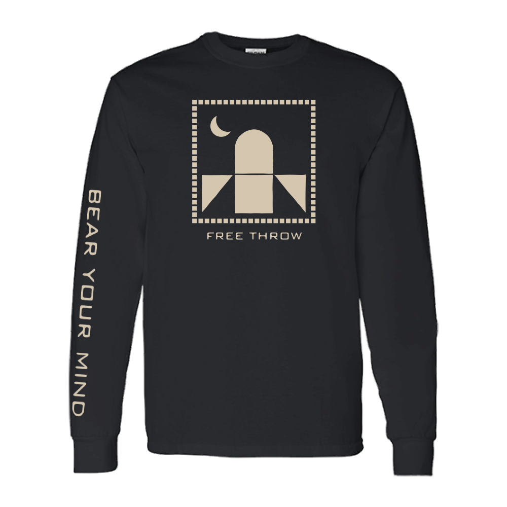 Bear Your Mind Long Sleeve