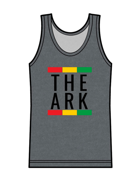 The Ark- N6233- Dark Heather Grey