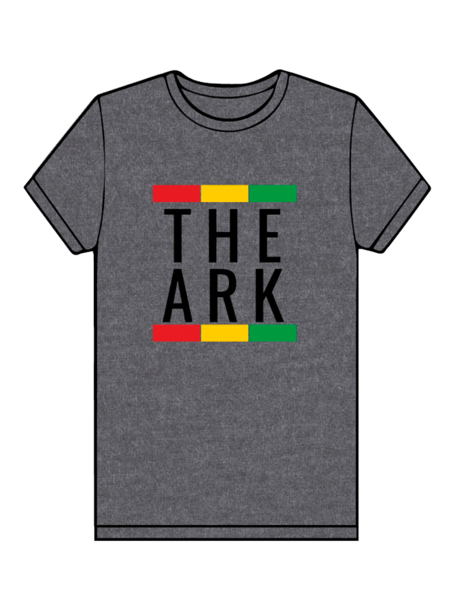 The Ark- 6010- Premium Heather