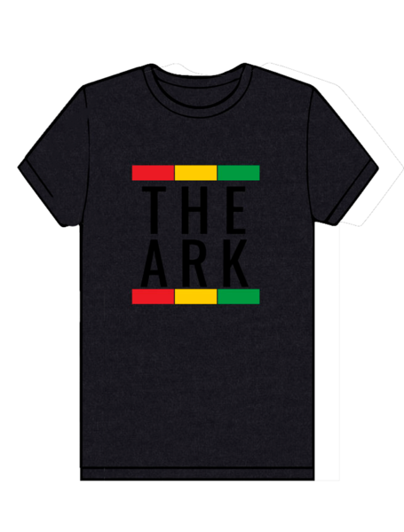 The Ark- 6010- Black