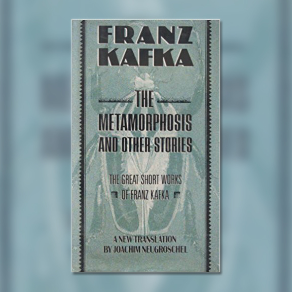 The Metamorphosis And Other Stories By Franz Kafka Lauren Records