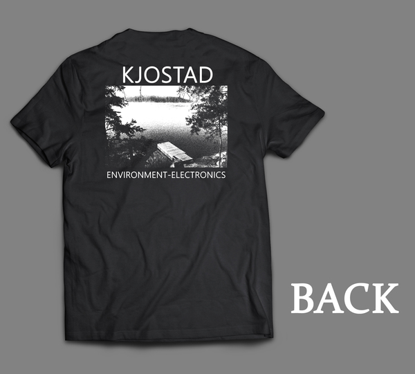 Kjostad Shirt Preorder