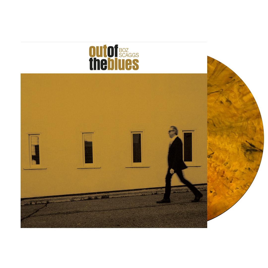 Signed Color Vinyl Select Bundle