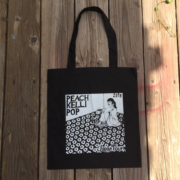 JAPAN 2018 Tour Tote Bag
