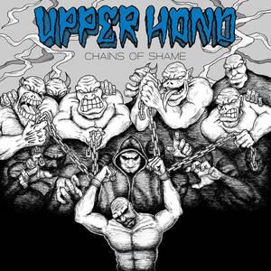 Upper Hand-Chains of Shame