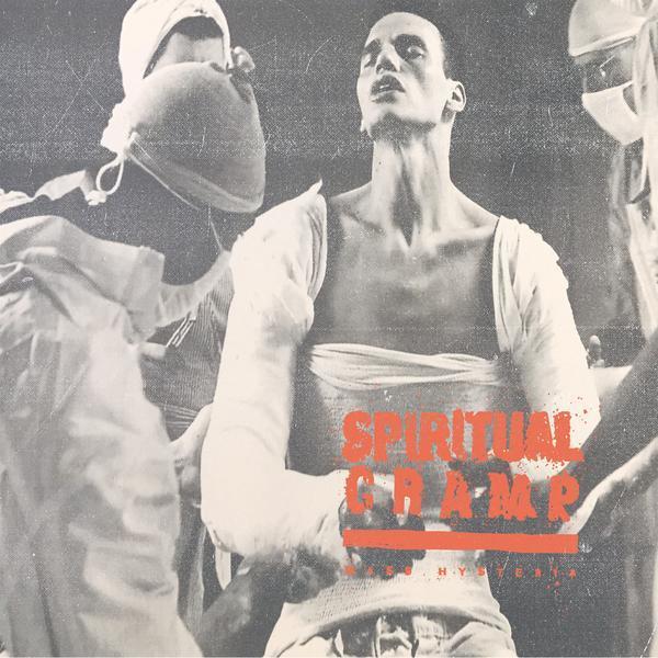 Spiritual Cramp - Mass Hysteria 7