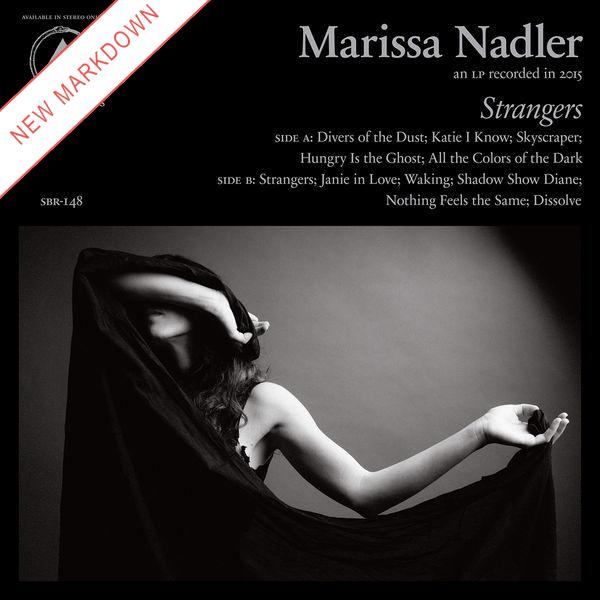 Marissa Nadler - Strangers LP *Markdown*
