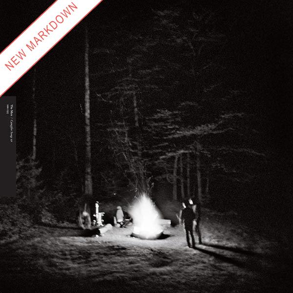 Men - Campfire Songs 12