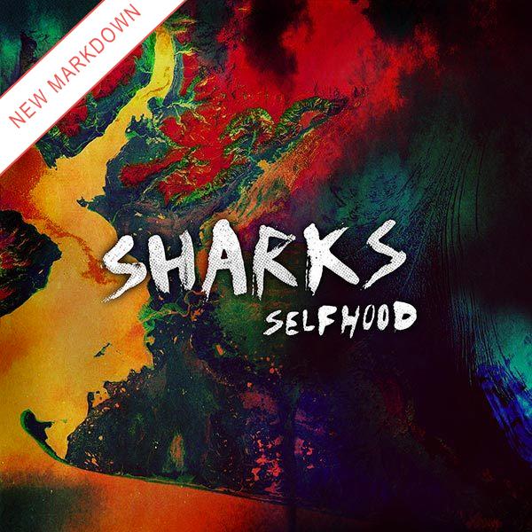 Sharks - Selfhood LP *Markdown*