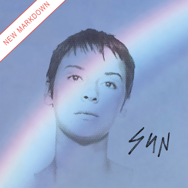 Cat Power - Sun 2xLP *Markdown*