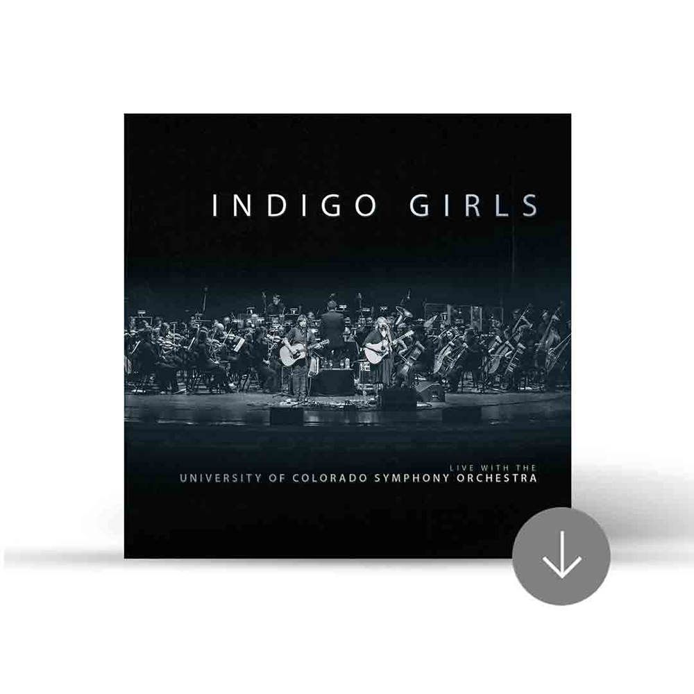 Unisex Tee Shirt + album download