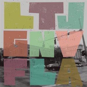 Less Than Jake - GNV FLA LP