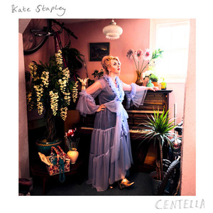 Kate Stapley - Centella Tape
