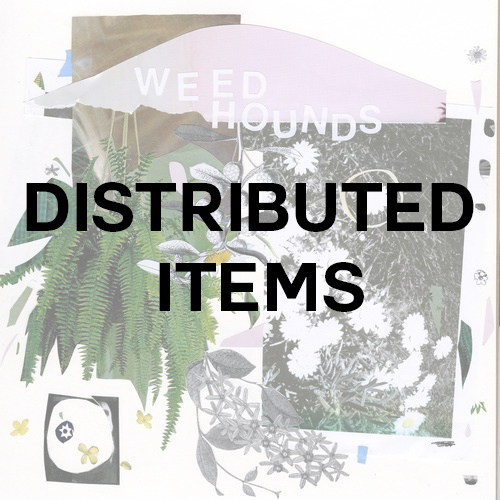 Distributed Items