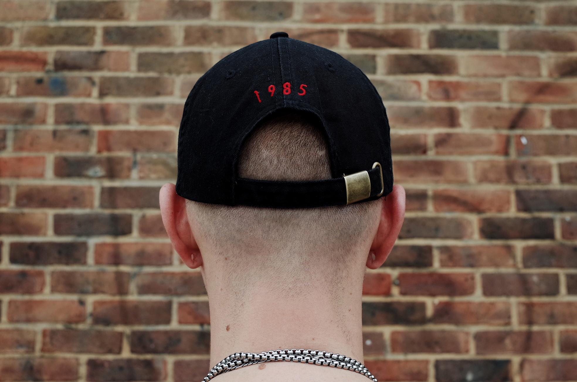 01 Hat