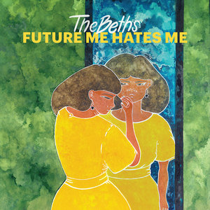 The Beths - Future Me Hates Me LP