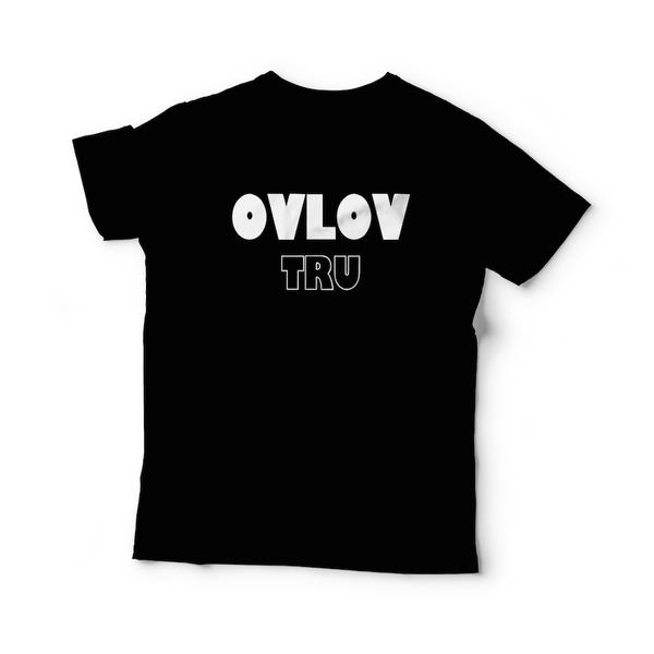 Ovlov TRU Shirt