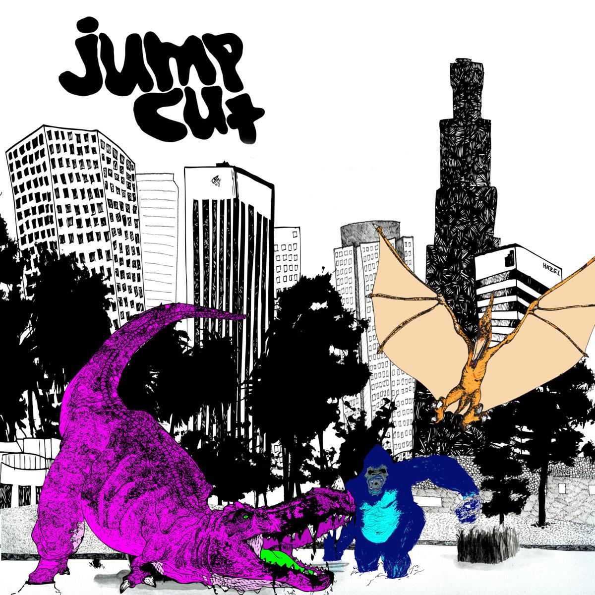Jumpcut - Hazel CS