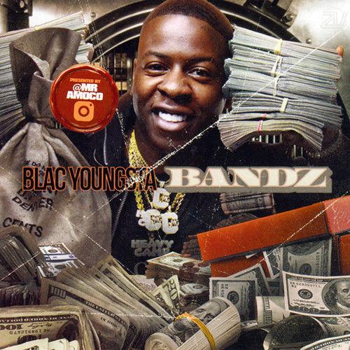 Blac Youngsta - Bandz
