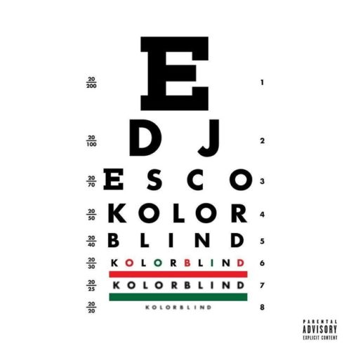 Future & DJ Esco - Kolorblind