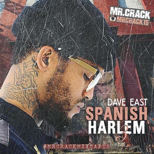 Dave East - Spanish Harlem 3