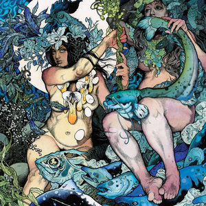 Baroness - Blue Record LP