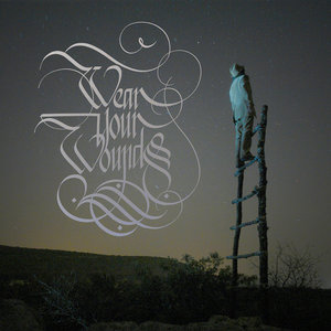Wear Your Wounds - WYW LP