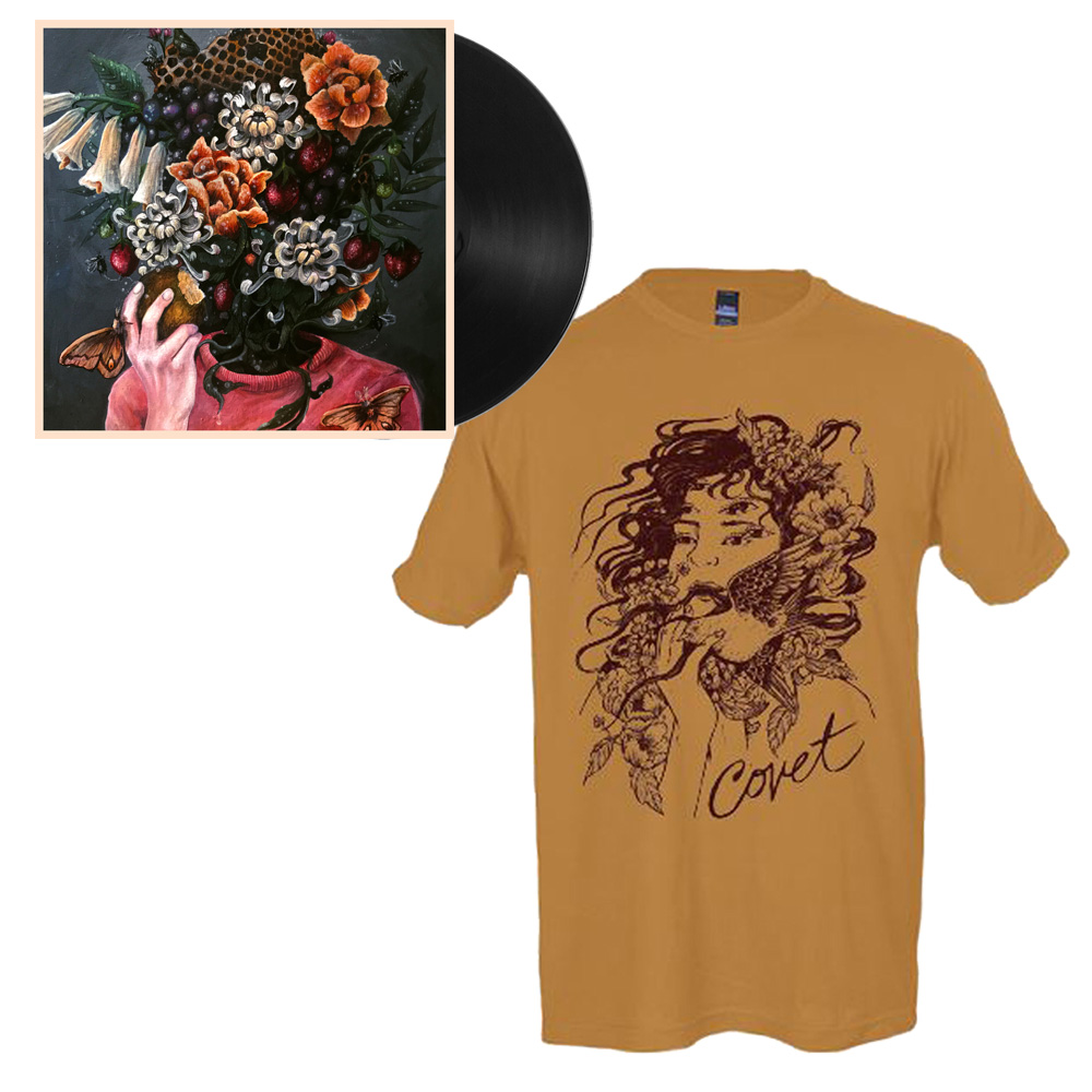 Shirt + Album