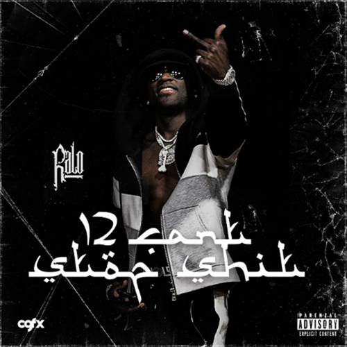 Ralo - 12 Cant Stop Shit