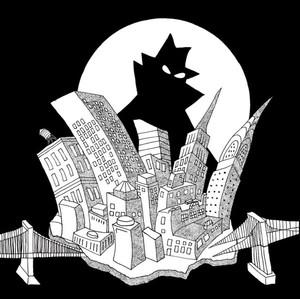 KRIMEWATCH ´Krimewatch´ [LP]