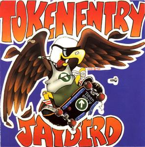 TOKEN ENTRY ´Jaybird´ [LP]