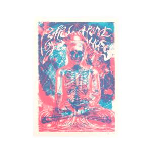 Skeleton A2 Poster