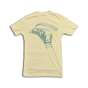 Lauren Records - Train Shirt
