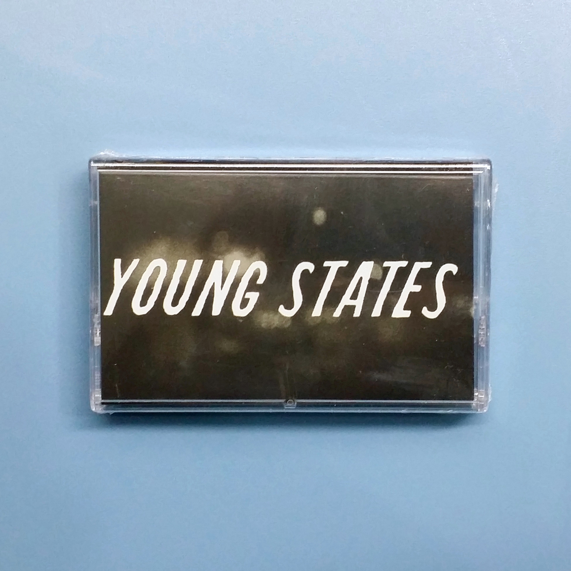 [SOLD] Citizen - Young States (Run for Cover Records)