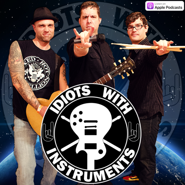 Idiots With Instruments