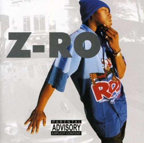 Z-Ro - Z-Ro